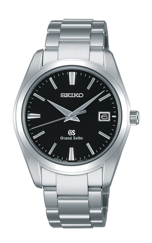 Grand Seiko Quartz 9F Series SBGX061 product image