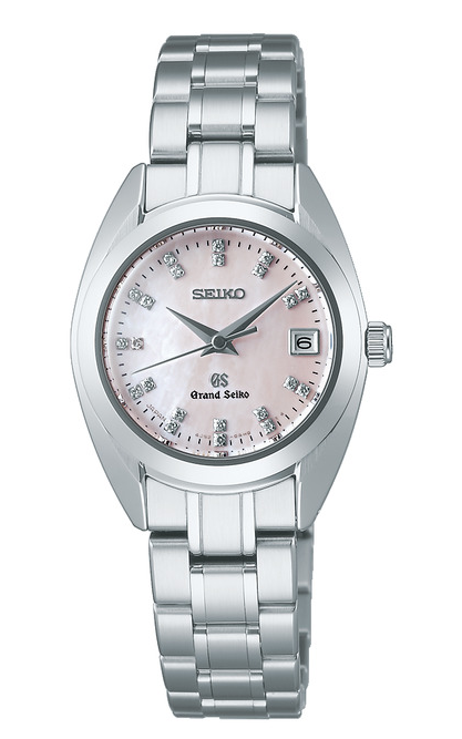 Grand Seiko Quartz 9F Series STGF077 product image
