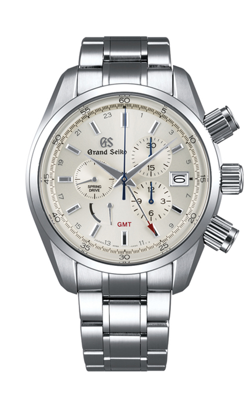 Grand Seiko Spring Drive 9R Series SBGC201 product image