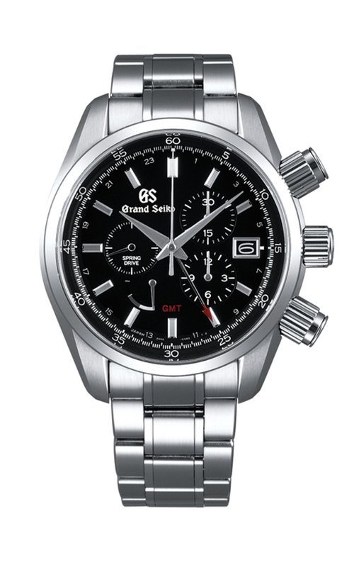 Grand Seiko Spring Drive 9R Series SBGC203 product image