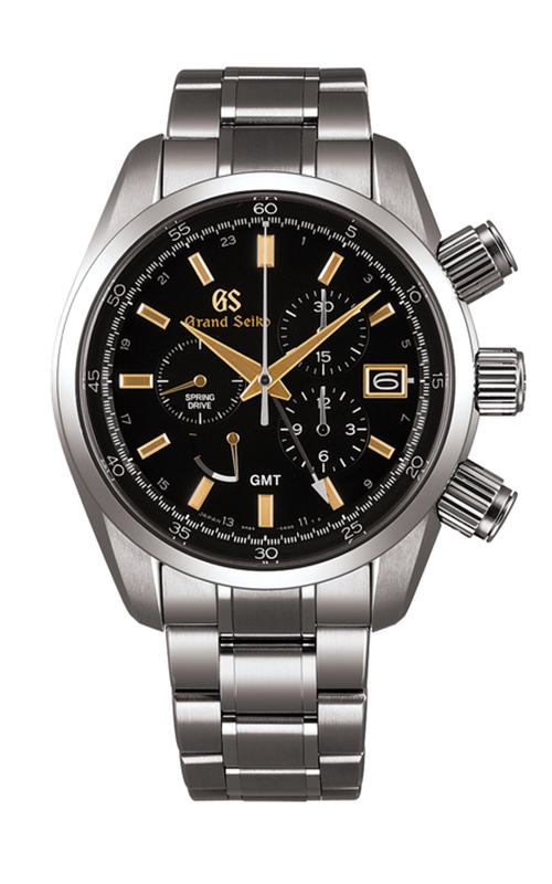 Grand Seiko Spring Drive 9R Series SBGC205 product image