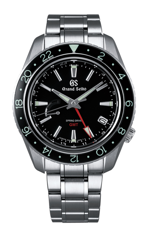 Grand Seiko Spring Drive 9R Series SBGE201 product image