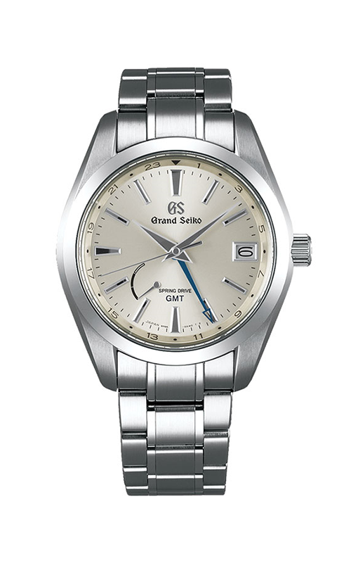 Grand Seiko Spring Drive 9R Series SBGE205 product image