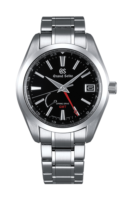 Grand Seiko Spring Drive 9R Series SBGE211 product image