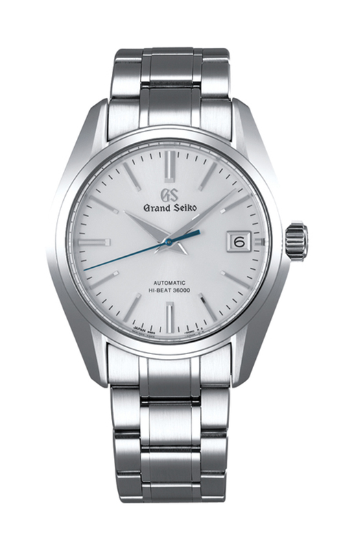 Grand Seiko Spring Drive 9R Series SBGH201 product image