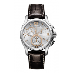 Hamilton Chrono Quartz Watch H32612555 product image