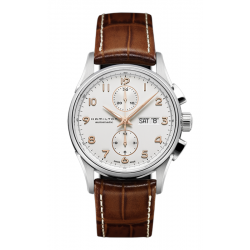 Hamilton Jazzmaster Watch H32576515 product image