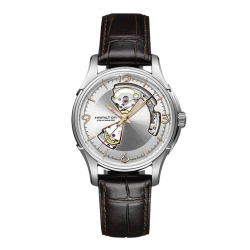 Hamilton Open Heart Watch H32565555 product image