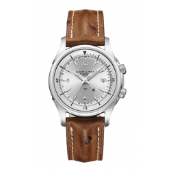 Hamilton Traveler GMT Auto Watch H32625555 product image
