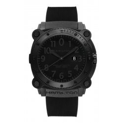Hamilton BelowZero 1000M Auto Watch H78585333 product image