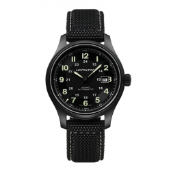 Hamilton Khaki Field Watch H70575733 product image