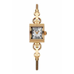 Hamilton Lady Hamilton Vintage Quartz  Watch H31241113 product image