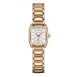 Hamilton Bagley Quartz Watch H12341155 product image