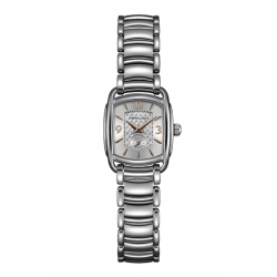 Hamilton Bagley Quartz Watch H12351155 product image