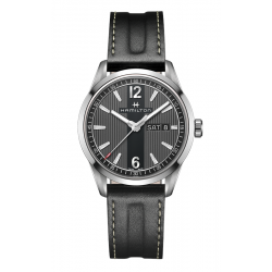 Hamilton Day Date Quartz Watch H43311735 product image