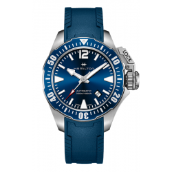 Hamilton Frogman Auto Watch H77705345 product image