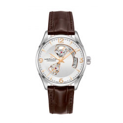 Hamilton Jazzmaster Watch H32705551 product image
