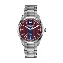 Hamilton Day Date Quartz Watch H43515175 product image