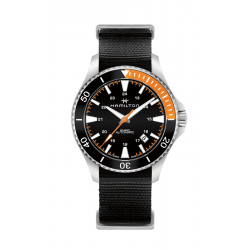 Hamilton Scuba Auto Watch H82305931 product image