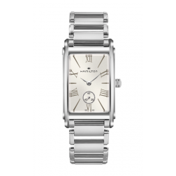 Hamilton Ardmore Quartz Watch H11421114 product image