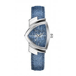Hamilton Ventura Quartz Watch H24211941 product image