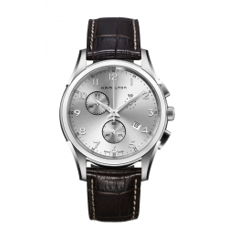 Hamilton Chrono Quartz Watch H38612553 product image