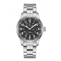 Hamilton Day Date Auto Watch H70535131 product image