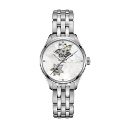 Hamilton Open Heart Lady Auto Watch H32115192 product image