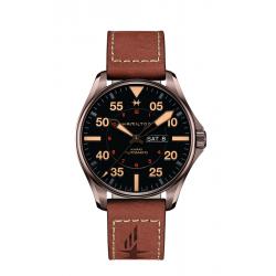 Hamilton Khaki Pilot Watch H64705531 product image