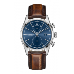Hamilton Spirit Liberty Auto Chrono Watch H32416541 product image