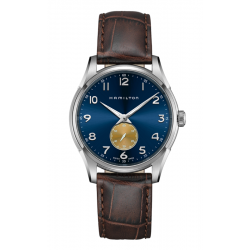 Hamilton Thinline Small Second Quartz Watch H38411540 product image