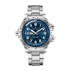 Hamilton X-Wind Day Date Auto Watch H77765141 product image