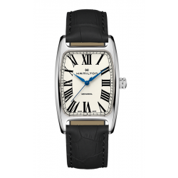Hamilton Boulton Mechanical Watch H13519711 product image