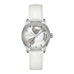 Hamilton Open Heart Lady Auto Watch H32205890 product image