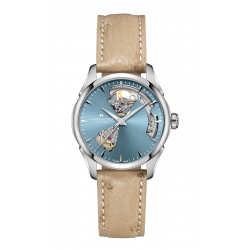 Hamilton Open Heart Lady Auto Watch H32215840 product image
