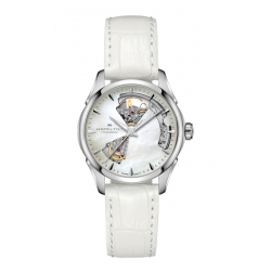 Hamilton Open Heart Lady Auto Watch H32215890 product image