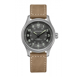 Hamilton Auto Watch H70545550 product image