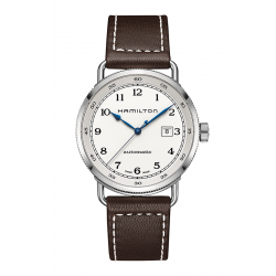 Hamilton Pioneer Auto Watch H77715553 product image