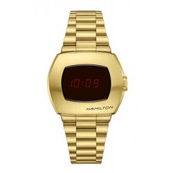 Hamilton PSR Digital Quartz Watch H52424130 product image