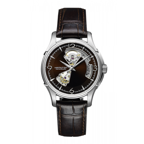 Hamilton Open Heart Watch H32565595 product image