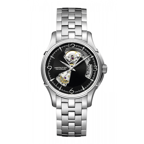 Hamilton Open Heart Watch H32565135 product image