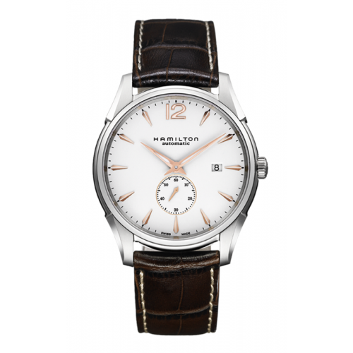 Hamilton Small Second Auto Watch H38655515 product image
