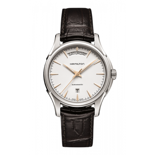Hamilton Day Date Auto Watch H32505511 product image
