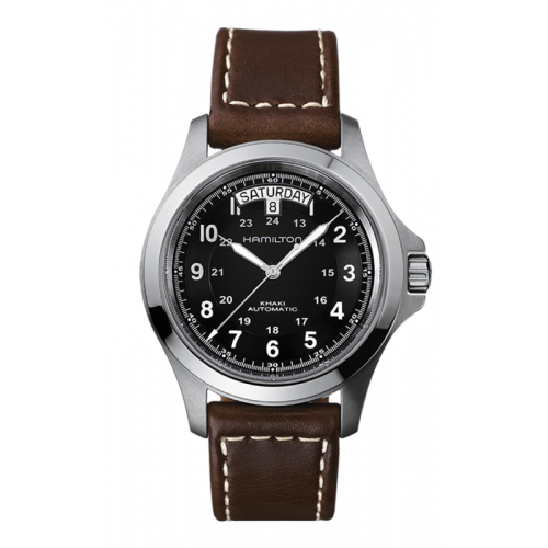 Hamilton King Auto Watch H64455533 product image