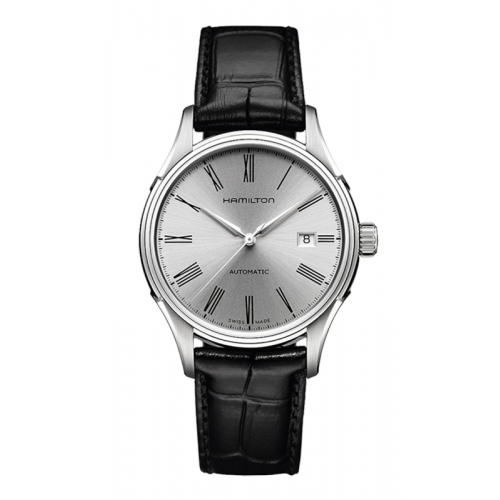 Hamilton Valiant Auto Watch H39515754 product image