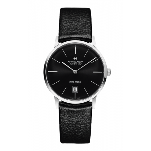Hamilton Intra-Matic Watch H38455731 product image