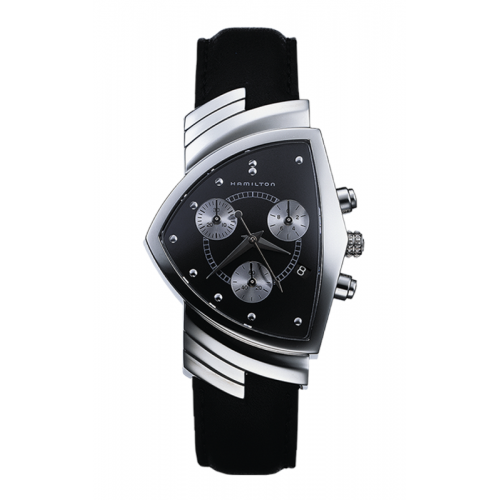 Hamilton Chrono Quartz Watch H24412732 product image