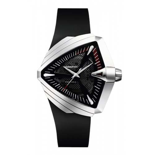 Hamilton Ventura XXL Watch H24655331 product image