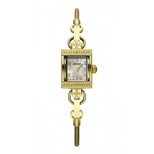 Hamilton Lady Hamilton Vintage Quartz  Watch H31231113 product image