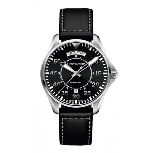 Hamilton Pilot Watch H64615735 product image